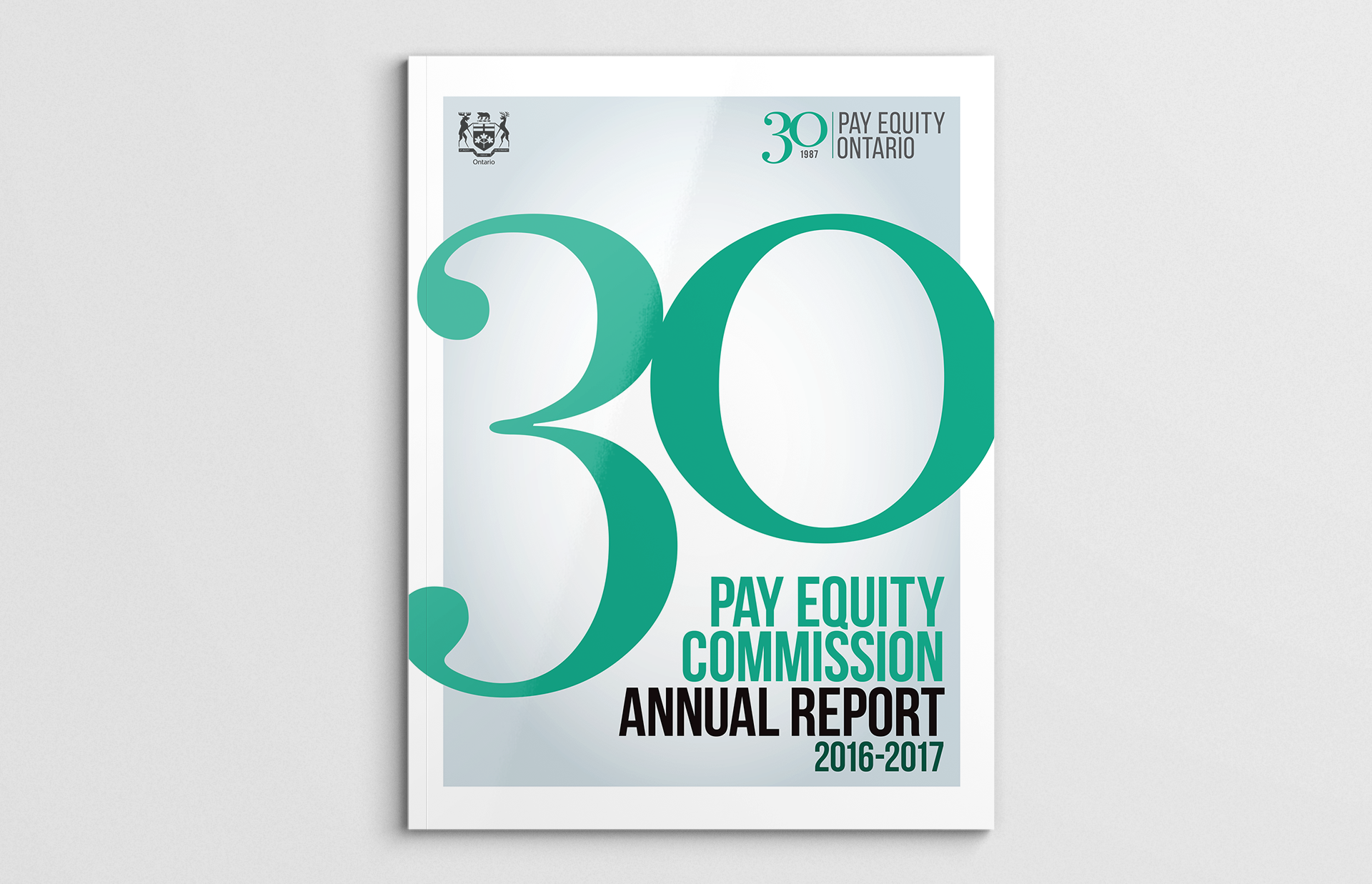 Studio141 inc portfolio Pay Equity Commission annual report