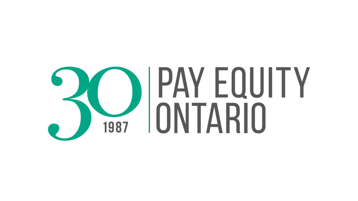 Studio141 inc portfolio Pay Equity Commission logo