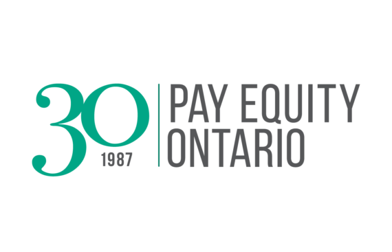 Studio141 inc portfolio Pay Equity Commission logo