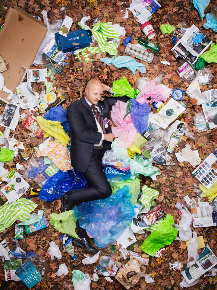 Studio141 inc portfolio 7 days of garbage