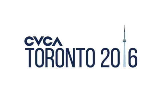 Studio 141 inc portfolio CVCA conference invest canada 2016 logo