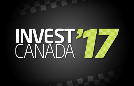 Studio 141 inc portfolio CVCA conference invest canada logo
