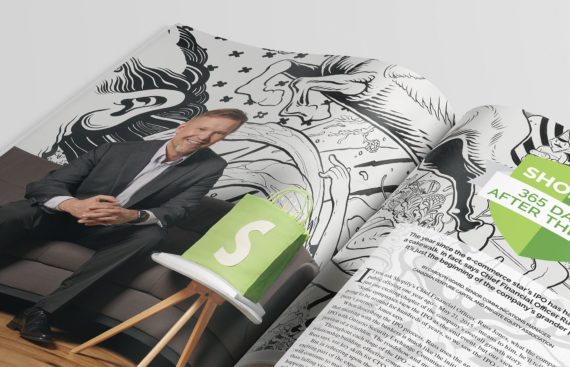 Studio 141 inc portfolio CVCA Private Capital magazine