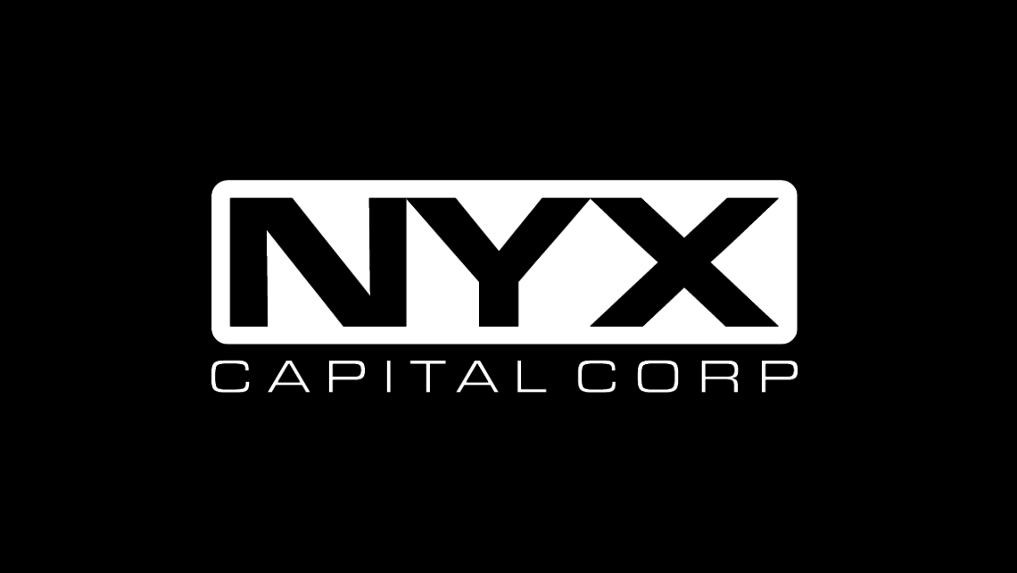 Studio141 inc portfolio NYX Capital website feature
