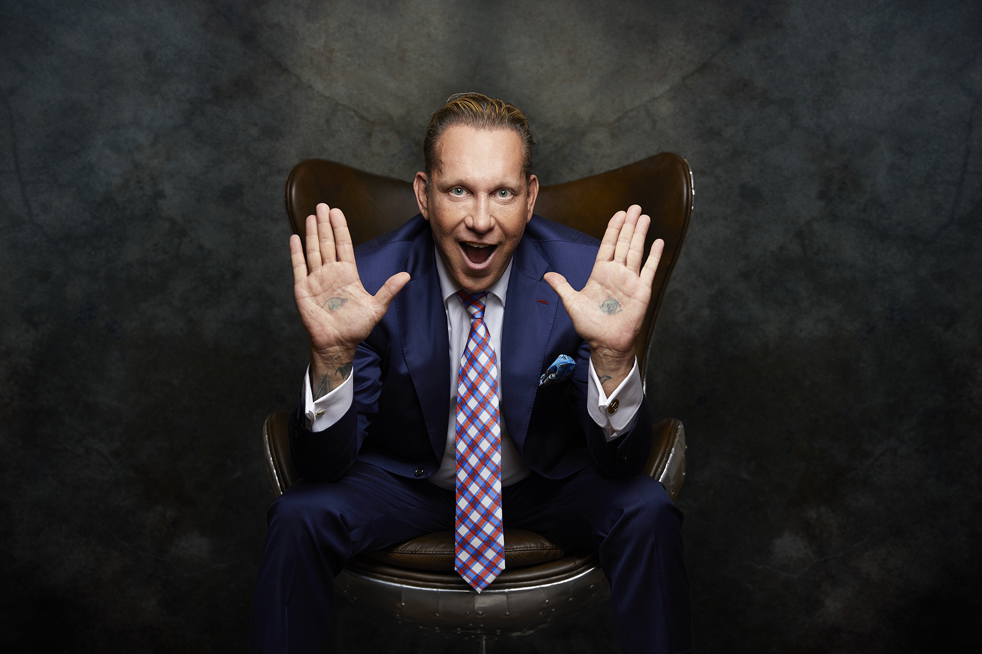 Studio 141 inc portfolio OCT Professionally Speaking magazine photography Michael Wekerle