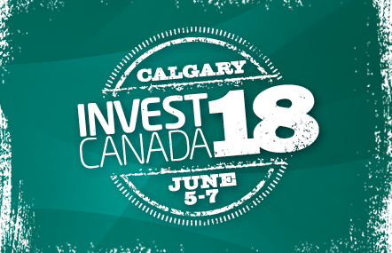 Canadian Venture Capital and Private Equity Association Invest Canada 2018 conference