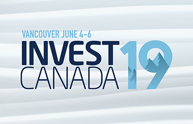Canadian Venture Capital and Private Equity Association Invest Canada 2019 conference